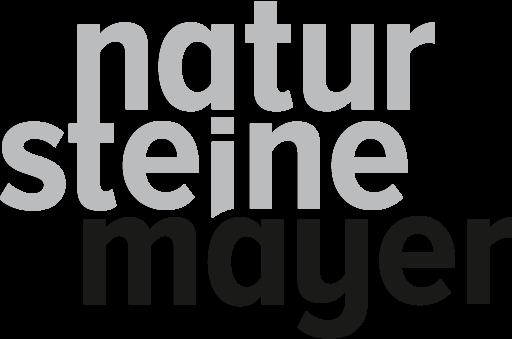 Logo Natursteine Mayer